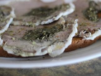Desayunos para no pérderselos | Al Sur Gourmet | Venta Mesa Jardín Arcos de la Frontera