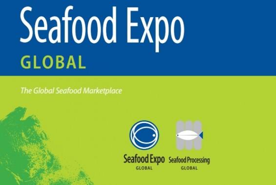 Seafood Expo Global Bruselas