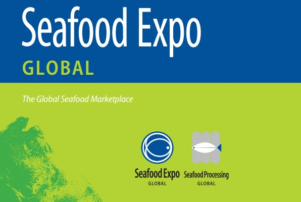 Seafood Expo Global Bruselas