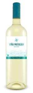 Fideos con gambas al horno | Al Sur gourmet | Vino Blanco Viña Matalian
