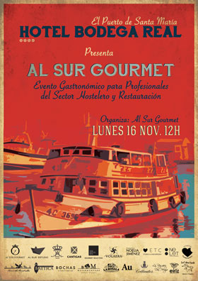 evento gastronómico en el puerto de santa maría al sur gourmet dossier