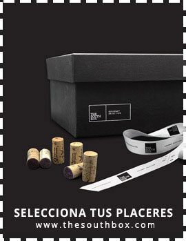 The South Box Cajas Gourmet Regalos de Empresa