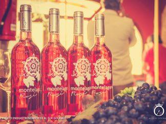 al sur gourmet montelaguna rosado cádiz